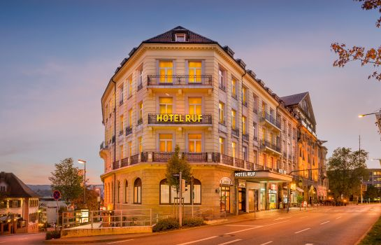 Pforzheim: Novum Hotel Ruf