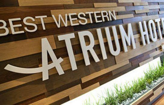 Bild des Hotels Best Western Atrium