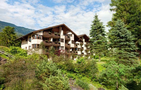 Garmisch-Partenkirchen: Dorint Sporthotel