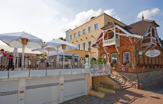 Hotel Wittelsbacher Höh
