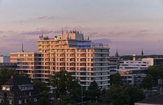 Darmstadt: Maritim Darmstadt