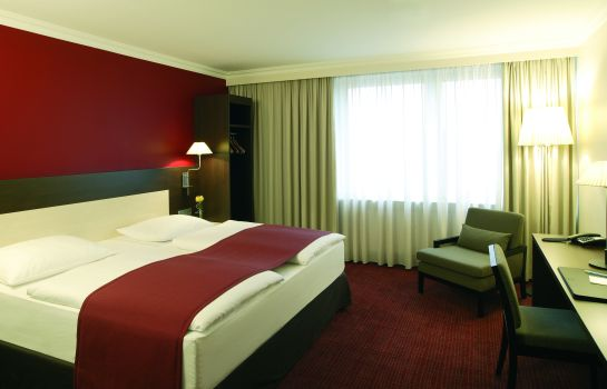 Bild des Hotels NH Hamburg Mitte