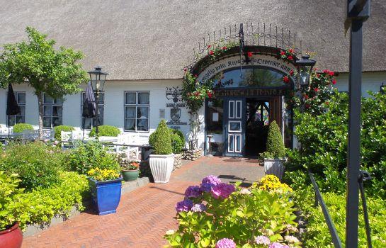 Oeversee: Historischer Krug Hotel Garni