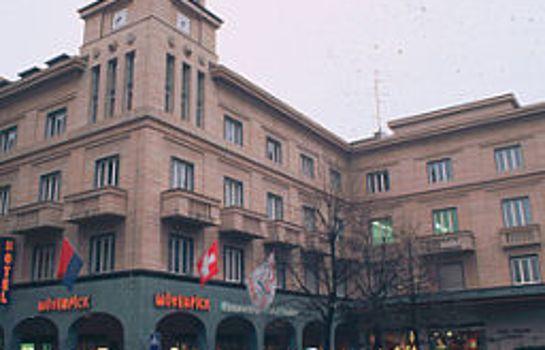 Mövenpick Hotel Touring