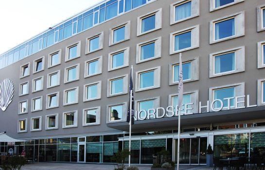 Bremerhaven: Nordsee Hotel Bremerhaven