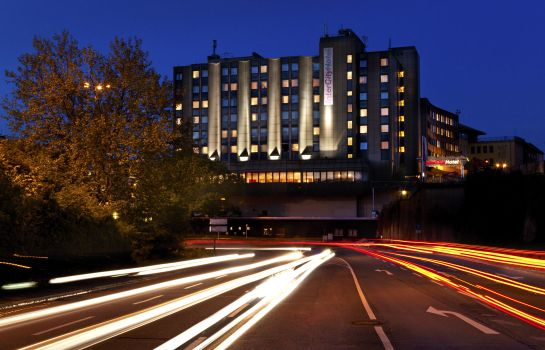 Wuppertal: IntercityHotel