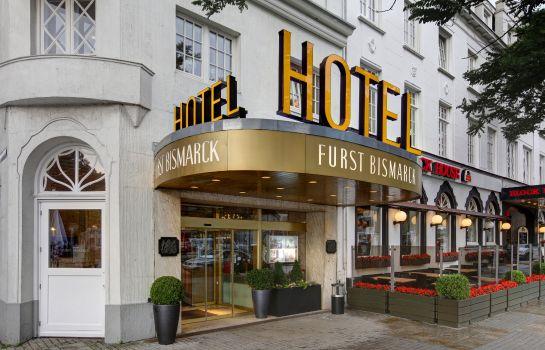 Bild des Hotels Fürst Bismarck