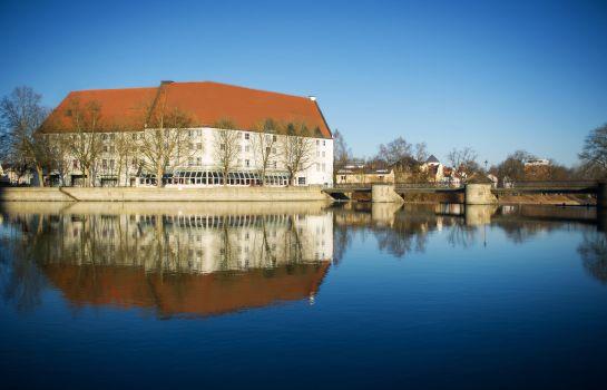 Landshut: Michel Hotel Landshut