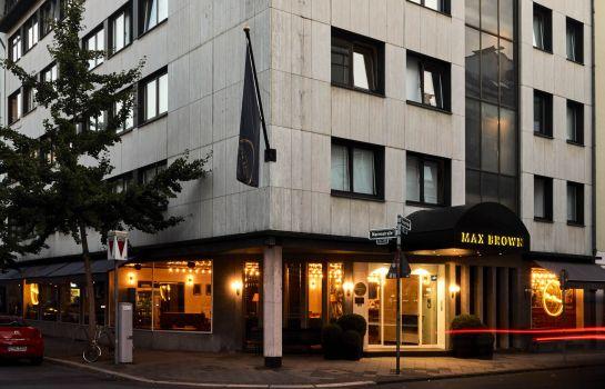 Düsseldorf: Max Brown Midtown