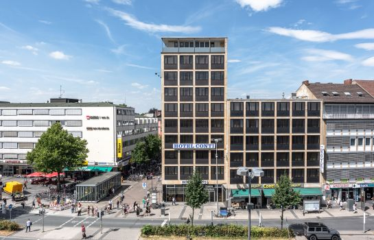 Münster: City Partner Hotel Conti