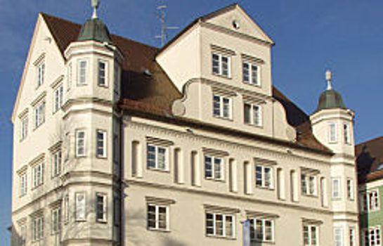 Kempten: Fürstenhof