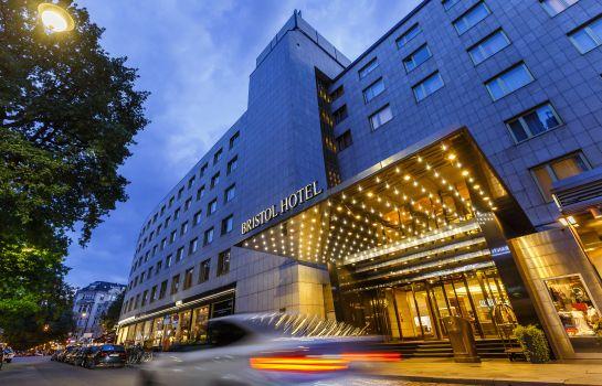 Bild des Hotels Hotel Bristol Berlin