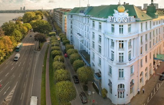 Bild des Hotels Atlantic Kempinski
