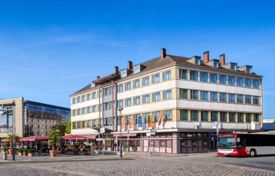 Osnabrück: Best Western Hotel Hohenzollern