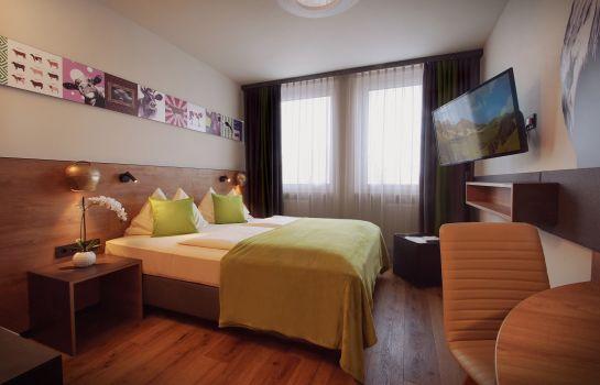 Kempten: Peterhof Hotel