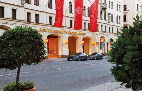 Bild des Hotels Vier Jahreszeiten Kempinski