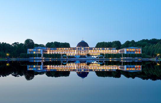 Parkhotel Bremen ? ein Mitglied der Hommage Luxury Hotels Collection