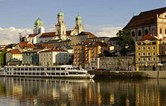 Passau: König