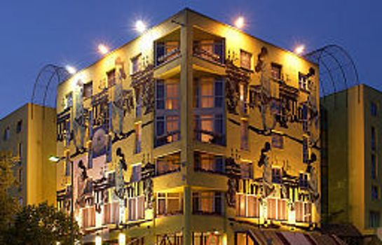 Bild des Hotels Econtel Charlottenburg