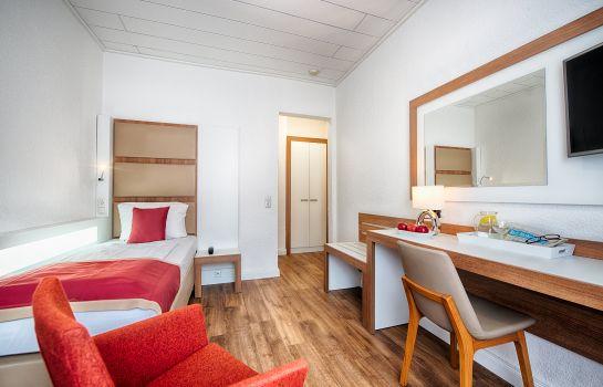 Dortmund: Hotel Senator