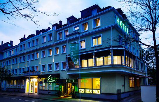 Karlsruhe: Eden Superior