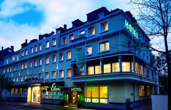 Karlsruhe: Eden