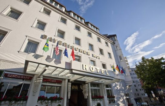 Bayreuth: City Partner Hotel Bayerischer Hof
