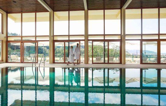 Mercure Hotel Panorama Freiburg-Freiburg im Breisgau-Wellness and fitness area