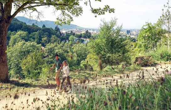 Mercure Hotel Panorama Freiburg-Freiburg im Breisgau-Wellness Fitness