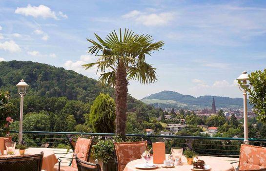 Mercure Hotel Panorama Freiburg-Freiburg im Breisgau-Info