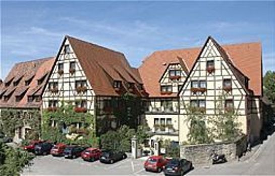 Prinzhotel Rothenburg