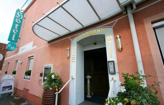 Neuss: Schulte Landhaus
