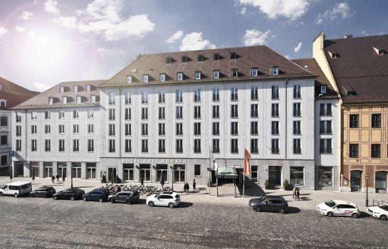 Bild des Hotels Steigenberger Drei Mohren
