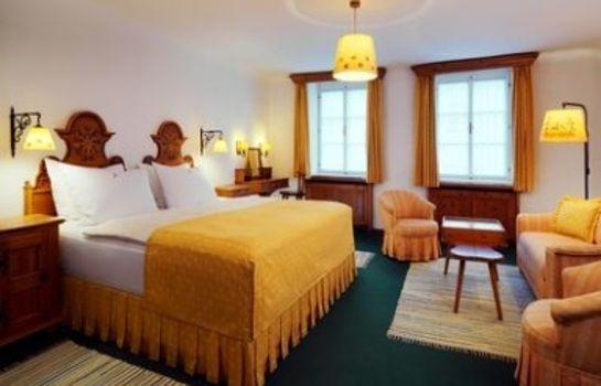Salzburg  a Luxury Collection Hotel Hotel Goldener Hirsch