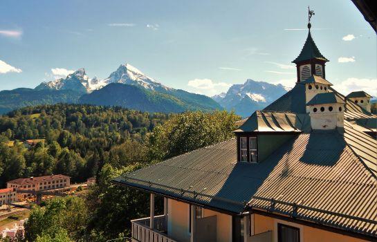Hotel Reikartz Vier Jahreszeiten Berchtesgaden