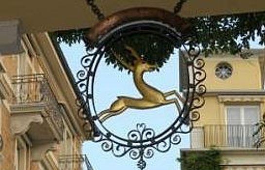 Baden-Baden: Heliopark Bad Hotel zum Hirsch