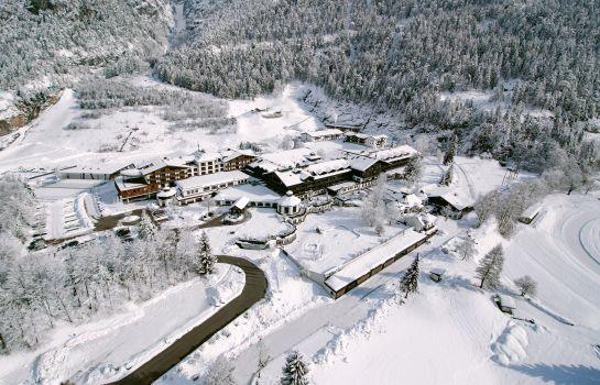 Hotel Gut Brandlhof 4*S