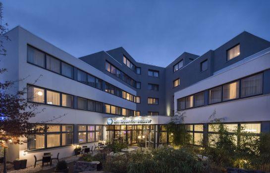 Bild des Hotels Best Western Hotel Ambassador