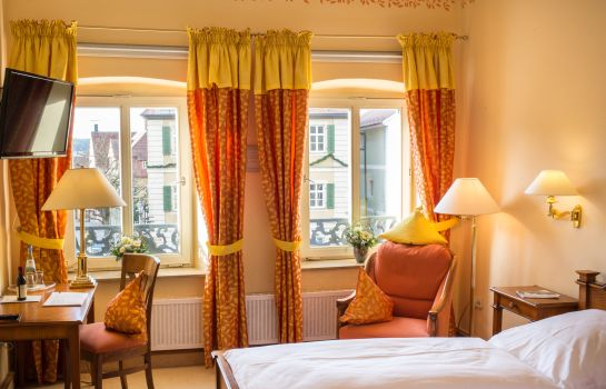 Romantik Hotel Greifen-Post Nichtraucherhotel