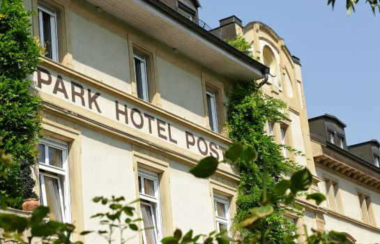 Park Hotel Post Am Colombipark