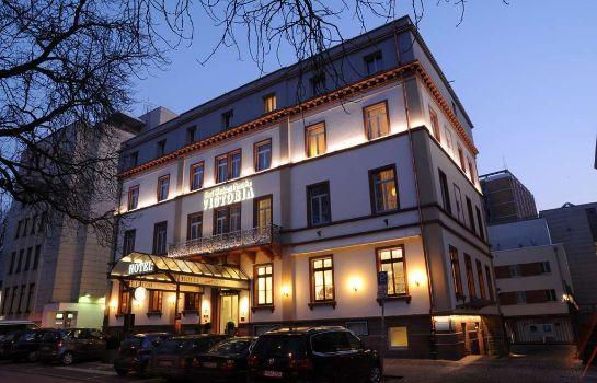 Best Western Premier Victoria Garni-Freiburg im Breisgau-Exterior view