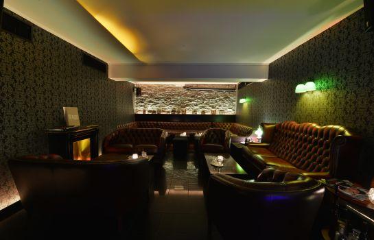 Best Western Premier Victoria Garni-Freiburg im Breisgau-Hotel bar
