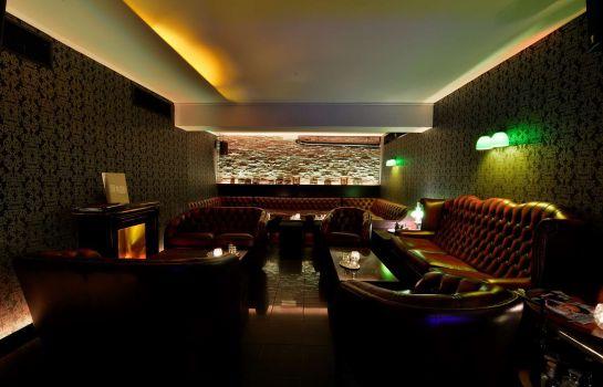 Best Western Premier Victoria Garni-Freiburg im Breisgau-Hotel-Bar