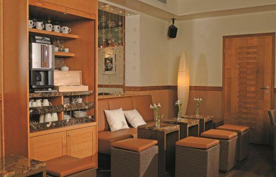 Best Western Premier Victoria Garni-Freiburg im Breisgau-Restaurant