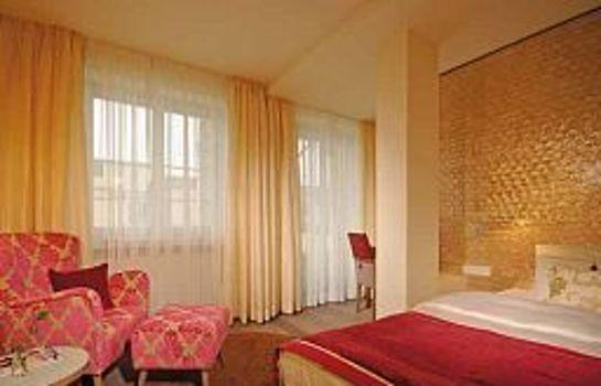 Best Western Premier Victoria Garni-Freiburg im Breisgau-Single room standard