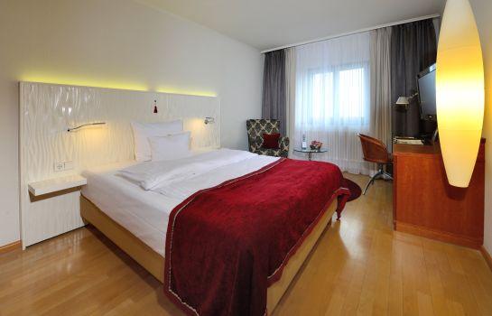 Best Western Premier Victoria Garni-Freiburg im Breisgau-Einzelzimmer Komfort
