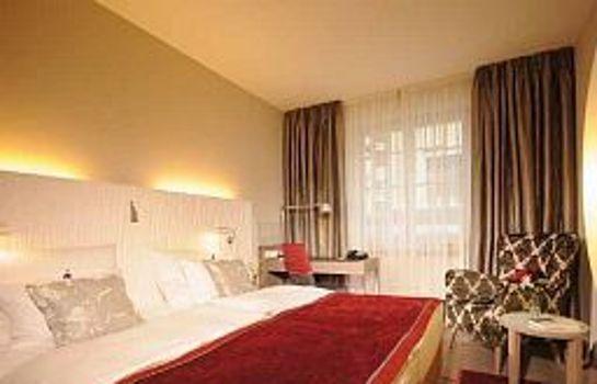 Best Western Premier Victoria Garni-Freiburg im Breisgau-Double room standard