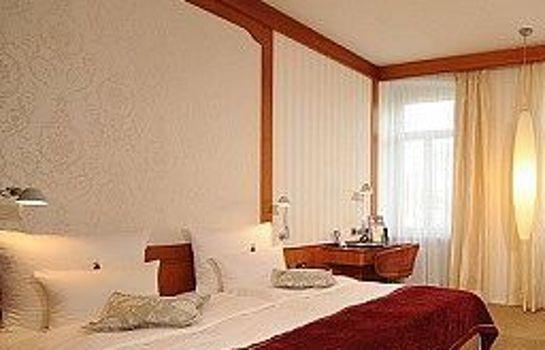 Best Western Premier Victoria Garni-Freiburg im Breisgau-Doppelzimmer Komfort