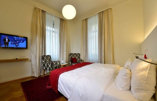 Best Western Premier Victoria Garni-Freiburg im Breisgau-Room