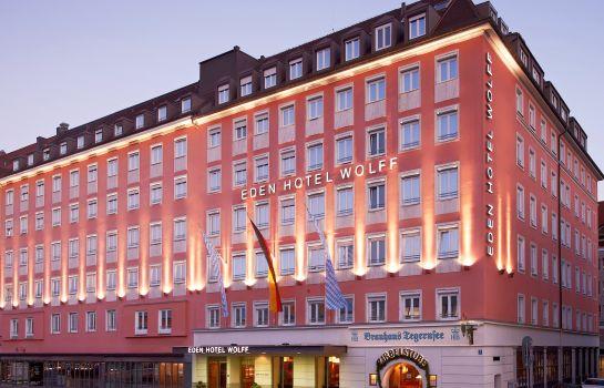 Bild des Hotels Eden Hotel Wolff